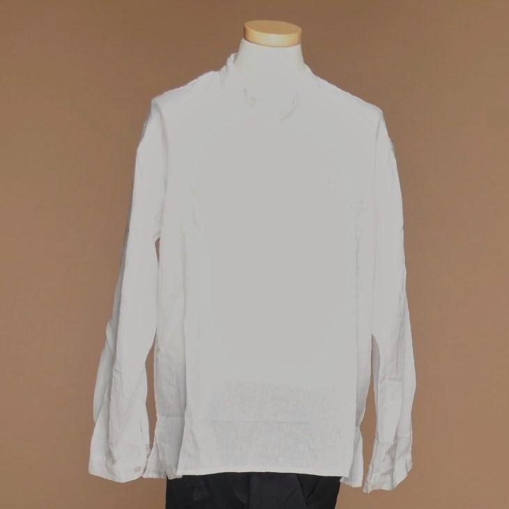 Wit Heren Overhemd.Heren Overhemd Ao7 Wit Pasal Himal